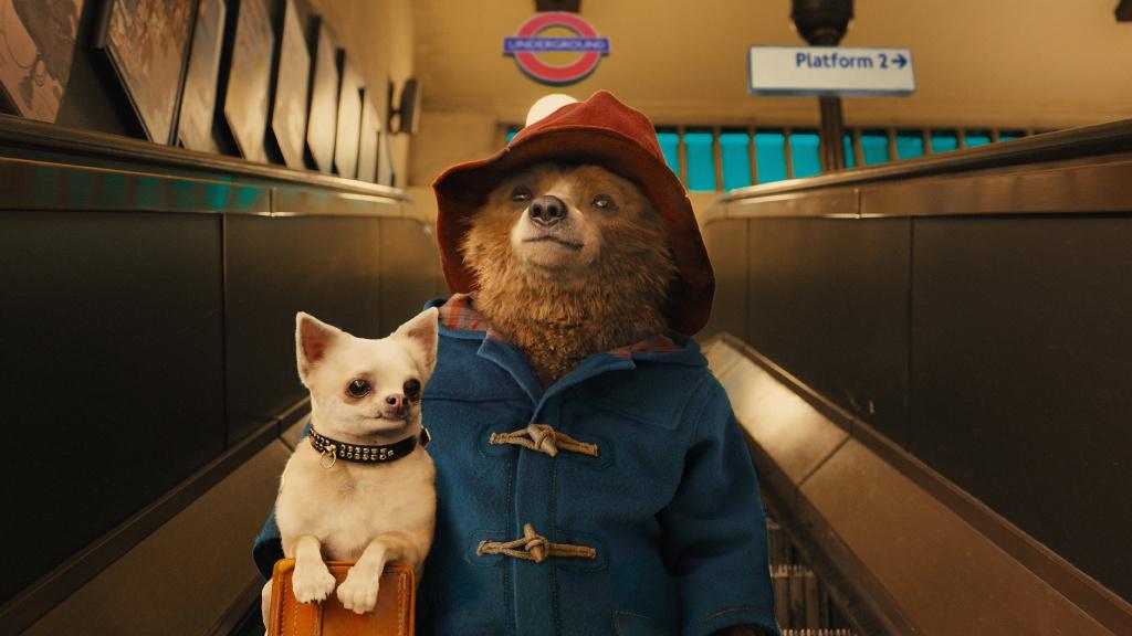 《帕丁顿熊3》开拍时间定了, 保罗·金担任执行制作人