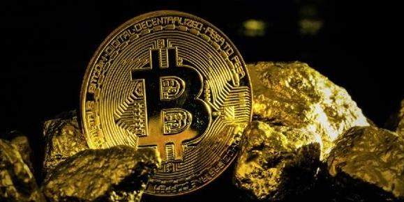 高盛:黄金和比特币不会互相侵犯