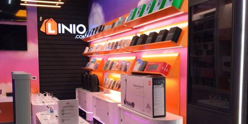 """在虚拟与现实间""""架桥"""",Linio在智利建立起第一家实体店"""