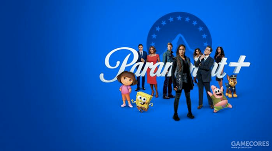"""派拉蒙推出""""派拉蒙+"""",迪士尼+用户9490万,海外流媒体迎来了新的巨头?"""