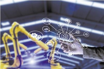 工业互联网:深化到现实,促进数字经济的发展