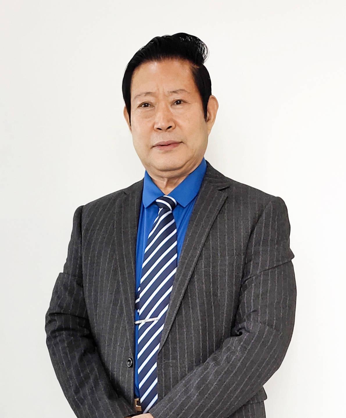 王杰宝——中国书法家协会理事